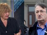 Trajković i Ristić: Prava vlast u Mitrovici Milan Radojičić