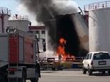 Eksplozija u Kosovu Polju, četvoro povređenih