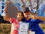 Meldina Mislimi na završnom turniru u Prizrenu  ponovo bila najbolja