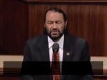 Američki kongresmen o Islamu