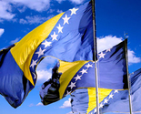 Danas je Dan državnosti Bosne i Hercegovine