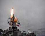 Amerika i saveznici izveli zračni napad u Siriji, Trump naredio akciju