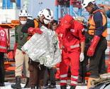 Spasioci izvukli tijela šest osoba nakon pada aviona u Indoneziji
