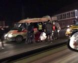 Ambasadorka Turske ozbiljno povrijeđena u sudaru kod Prištine, troje poginulo