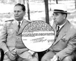 PROCURILA FBI DOKUMENTA: Obelodanjen pravi TITOV IDENTITET – Konačno jasno ko je vodio Jugoslaviju