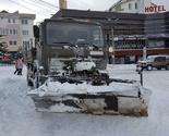 Dragaš: Snježni nanosi i do jednog metra
