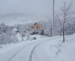 Hladni talas iz Sibira stigo i do Dragaša
