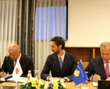 Japanci dali 1.1 milion evra za zdravstvo Kosova
