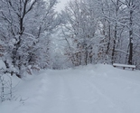 Dragaš: Snjeg dostigo visinu i do  pola metra