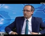 Hoti: Treba nam političko ujedinjenje u dijalogu sa Srbijom