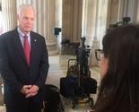Senator Džonson: Tramp želi da reši pitanje Kosova