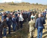 Svečano otvoren put koji povezuje Globočicu i Zlipotok sa Baćkom