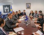 Haradinaj: Kosovo je na dobrom putu ka liberalizaciji viza