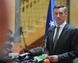 Veselji poziva partije na nacionalni konsenzus oko dijaloga