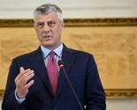 Tači: Makedonija napravila veliki korak