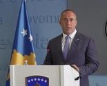 Haradinaj posle susreta sa Hanom: Takse ostaju na snazi
