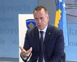 Arifi: Vlada Kosova nije promenila svoju politiku