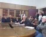 SO Dragaš : Odražan  javni skup građana sa izabranim predstavnicima