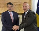 Gabrijel doneo predlog- Srbija i Kosovo kao dve Nemačke?