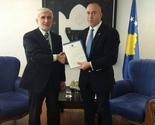 Numan Balić razriješen sa pozicije zamjenika ministra (Dokument)