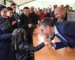 Kadri Veseli vratio kosovsku zastavu u Gori na mjesto srpske