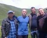 Haradinaj obećao da će asfaltirati put do granice sa Makedonijom