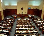 Albanski jezik postao zvaničan u Makedoniji
