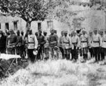 Muslimani/Bošnjaci u odbrani Beograda 1915.