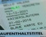 Njemačka sa zakonom imigracije: Traže se kvalifikovani radnici