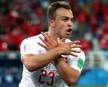 Shaqiri: Ne plašim se, dolazim u Beograd da igram fudbal