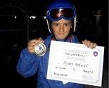 Mali Ajdar Haruni iz Broda osvojio zlatnu medalju u slalomu