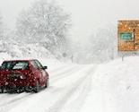 Detaljna prognoza za zimu: Evo kada nas očekuje prvi obilni snijeg