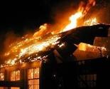 Opljačkali zatim zapalili kuću sunarodniku u selu Brezna, Opština Dragaš