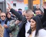 Naser Orić nije kriv: Oslobođen optužbi za ratni zločin u okolini Srebrenice