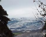 Gora pod snjegom, svi putevi prohodni