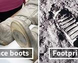 """Novi """"dokaz"""" da čovek nije bio na Mesecu?"""