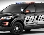 Nema više potkupljivanja: Fordov pametni auto sam piše kazne