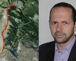 Hadžisin: Nećemo dozvoliti da Gora bude žrtva demarkacije