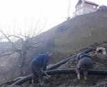Mještani Restelice u akciji zautavljanja klizišta
