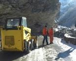 Zbog odrona ponovo blokiran dio regionalnog puta kod Restelice