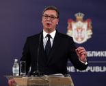 Rojters: Vučić spreman za kompromis