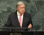 Gutereš: Kosovo nazadovalo u svim ključnim oblastima