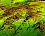 Arheolozi pronašli 60.000 građevina Maja ispod džungle u Gvatemali