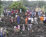 Gomila smeća ubila najmanje 17 osoba u Mozambiku