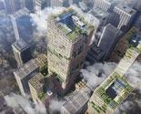 Japanci u Tokiju planiraju izgraditi drveni toranj visine 350 metara
