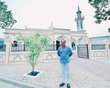 Ramazanski poklon: Kršćanski biznismen izgradio džamiju za radnike muslimane