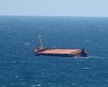 Turski brod tone u Jadranskom moru, na njemu ostao kapetan i dio posade