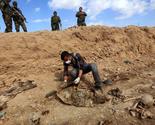 Nađena masovna grobnica u Libiji sa 110 tela