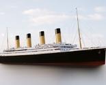 Titanicova replika prvo putovanje zakazala za 2022. godinu