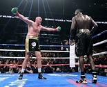 Spektakularna borba Wildera i Furyja u 12 rundi u kojoj sudije nisu mogle odlučiti pobjednika